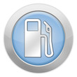 "Light Colored Icon ""Fuel Dispenser / Fuel Pump"""