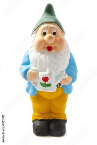Garden dwarf - 33213312