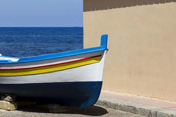La pesca tradizionale in Sicilia