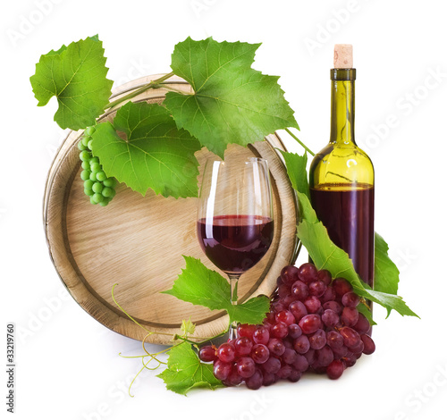 Wine © Subbotina Anna