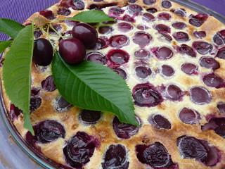 dessert auvergnat