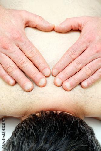 Love Massaging