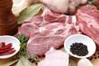 Various Meats