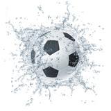 Soccer Ball-