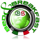 Bed & breakfast Italy