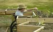 disabled gardener