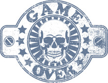 Game over timbre
