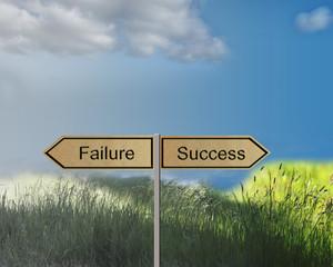 Sign final judgment - failure -- success