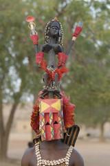 africa, mali, paesi dogon, maschere