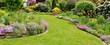 Im Garten entspannen - 33241958