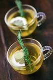 Fototapety Herbal teas