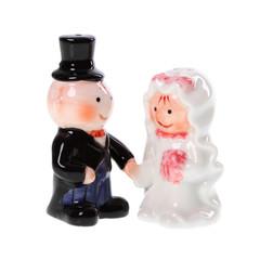 Brautpaar Figuren II