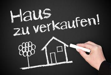 Haus zu verkaufen !