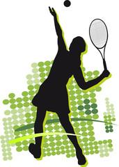 Tennis - 7