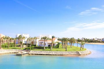 Sea Village Panorama