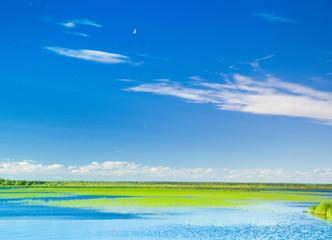 Scene Landscape Lake