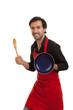 chef knight