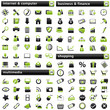 pack Icons I green