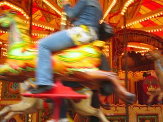 fair ride