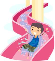 Slide Kid