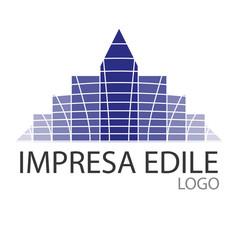 Impresa Edile Logo 2