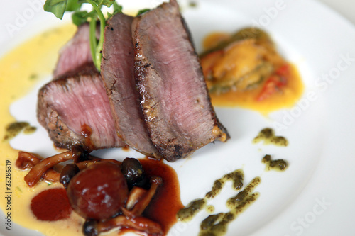 Food - Steak 3