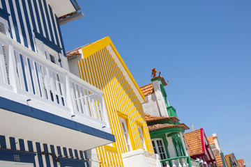 Casas de férias