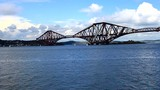 forth railway bridge scotland