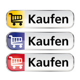 Kaufen Website Buttons