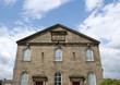 ������, ������: Baptist Chapel in Haworth Yorkshire