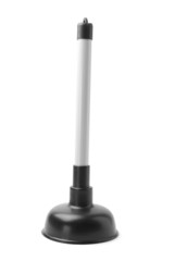 Rubber Plunger