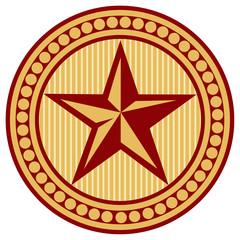 star seal