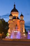 Cluj Transylvania Romania poster