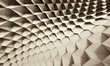 Honeycomb Surface
