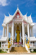 Buddhist temple in Hua Hin , Thailand