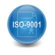 Esfera brillante ISO-9001