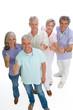 Gesunde Senioren