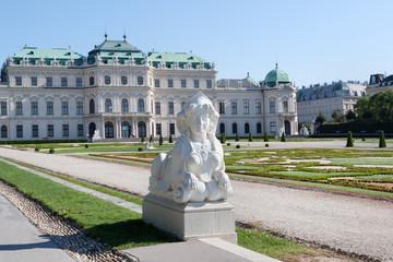 Schloß Belvedere