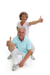 Senioren empfehlen