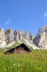 So schön sind die Dolomiten