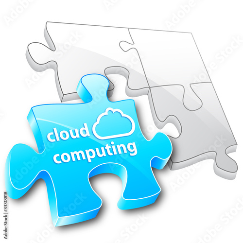cloud Computing Puzzle