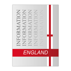England Information Mappe