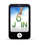 Join Mobile Phone
