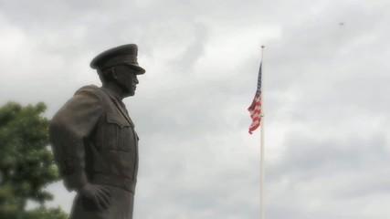 Eisenhower - Bayeux