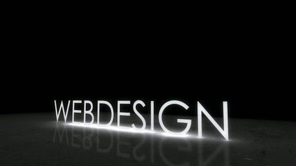 Webdesign Lights