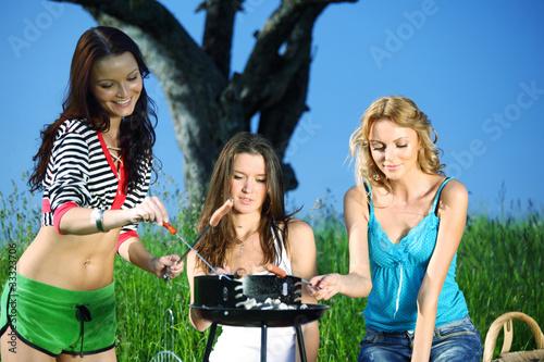 barbecue - 33323706