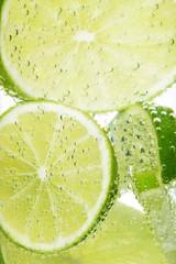 Zitronen Erfrischung
