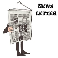 Newsletter / Zeitung