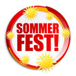 Sommerfest! Button, Icon