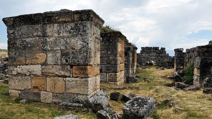 Hierapolis Tapınak 2